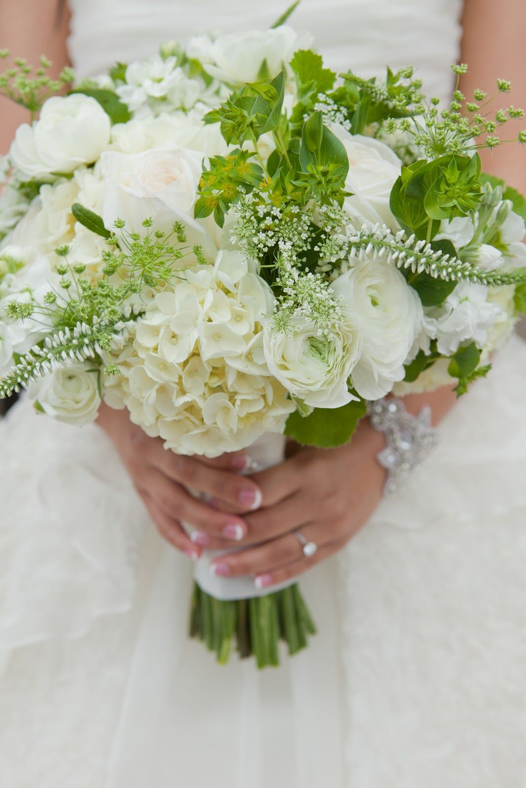 Bupleurum Bouquet Google Search White Wedding Bouquets Beautiful Bouquet Bridesmaid Bouquet