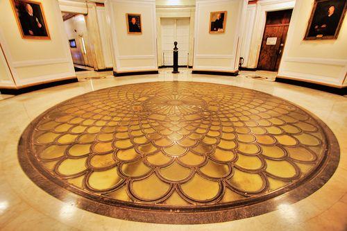 rotunda floor - Google Search
