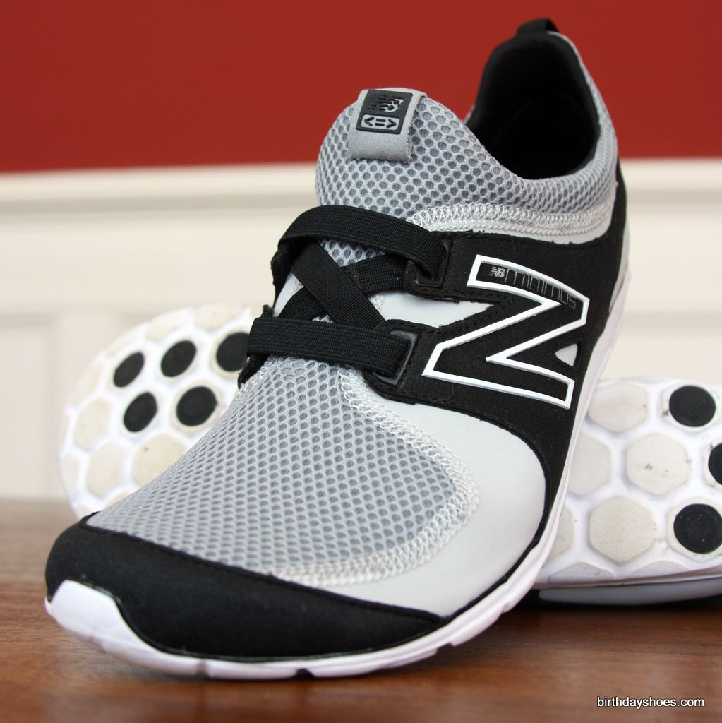 new balance barefoot