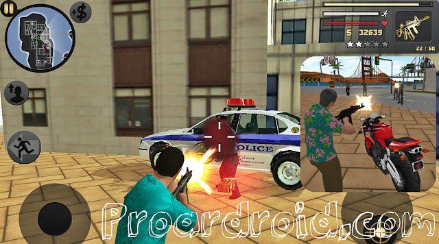 تحميل لعبة الاكشن الشهيرة الحرامي السيارات Vegas Crime Simulator معدلة للاجهزة الاندرويد باخر تحديث Vegas Crime Simulator هي لعبة ح Toy Car Crime Simulation