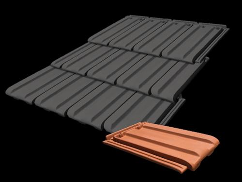 Roof Tile Product Range Solartile Monier Roofing Roof Tiles Concrete Tiles Concrete Roof Tiles