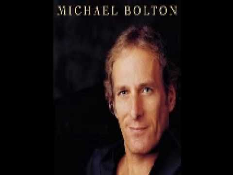 Michael Bolton Forever isn't long enough - YouTube
