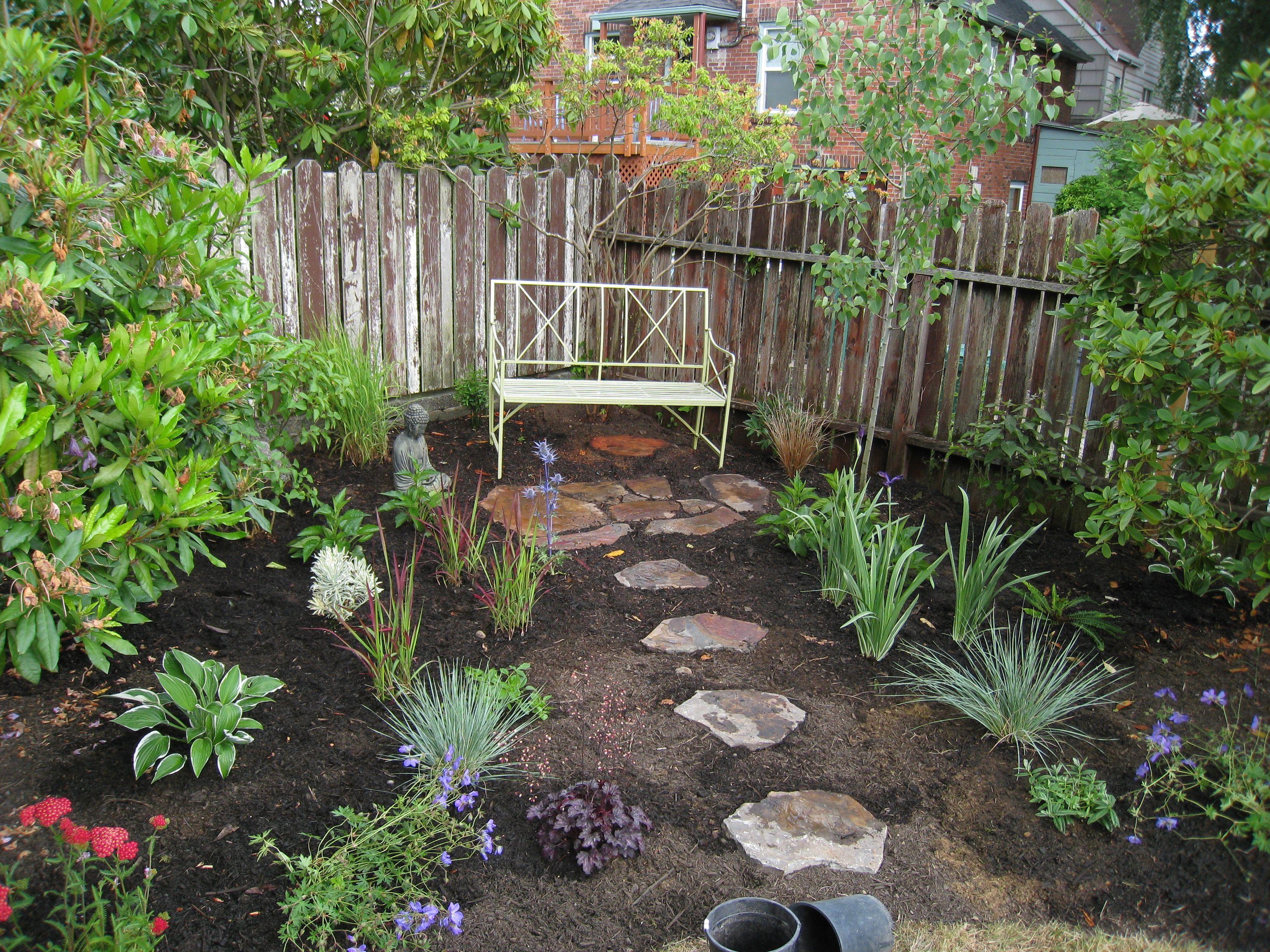 Meditation corner. | Meditation Garden Idea's | Pinterest on Meditation Patio Ideas id=54432