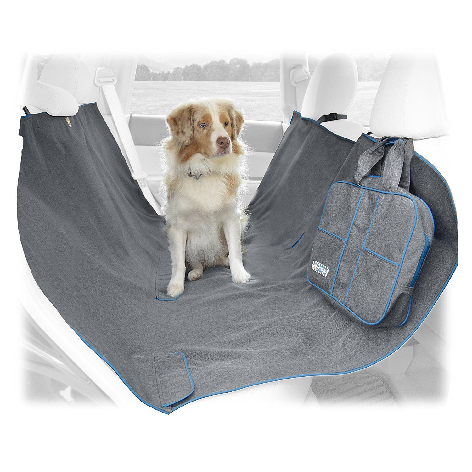 dog dogs hammock of drop inspirational products atomic car for seat wander kurgo