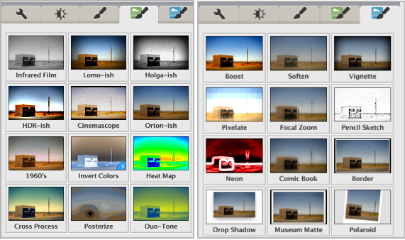 24 New Filters In Picasa 39 Picasa 39 Adds Google