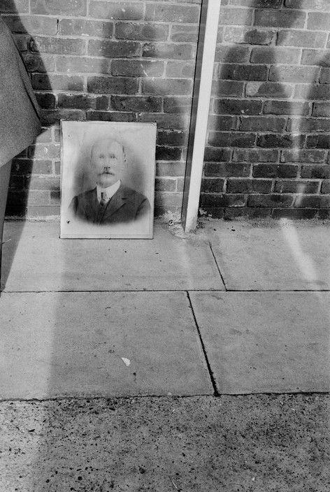 Josef Koudelka - England. 1979.