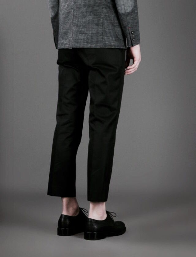 http://www.lyst.com/clothing/junya-watanabe-comme-des-garcons-man-cropped-pants-black/