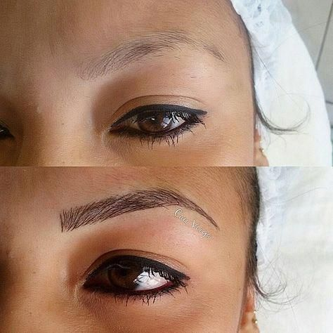 Eyebrow Waxing Places Near Me   Eyebrow Filling Products ...