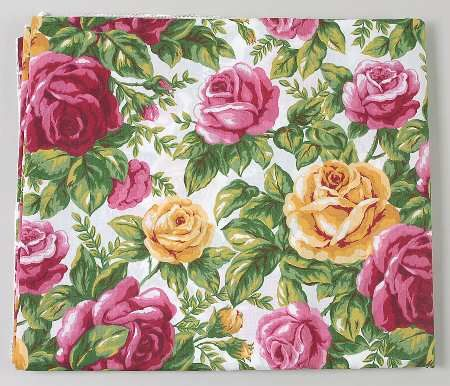 Royal Albert Old Country Roses 60 X 104 Oblong Tablecloth