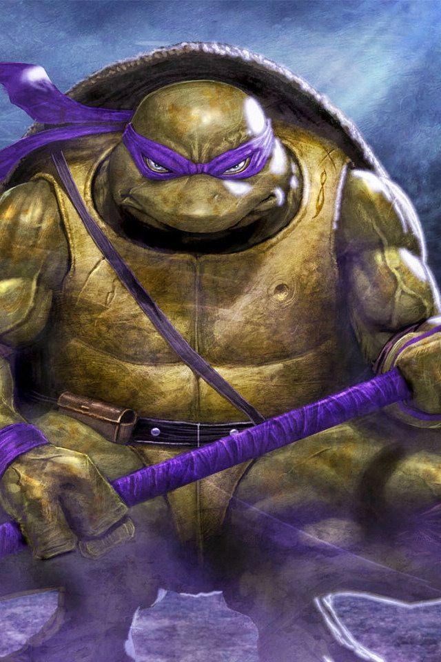 Donatello (tortues Ninja) : donatello, (tortues, ninja), Donatello, Mejores, Wallpapers,, Tmnt,, Tortugas, Ninjas, Adolescentes, Mutantes