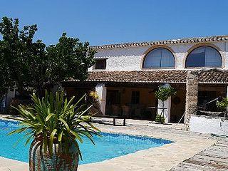 Villa Finca For Sale In Javea Costa Blanca Villa Costa Dream House