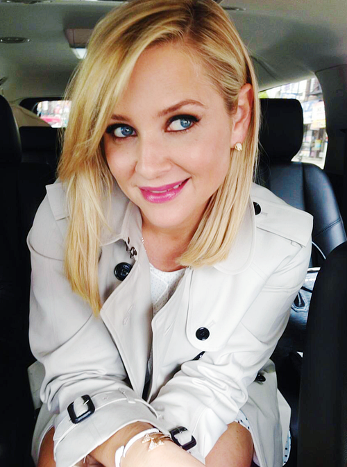 celebrity birthday august 9 jessica capshaw, she appears as dr