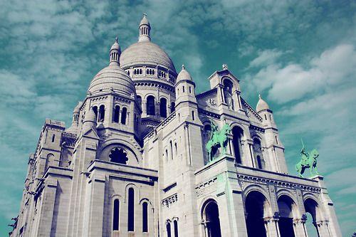 Reportaje Fotográfico, París, Francia. 2013. Canon 450D