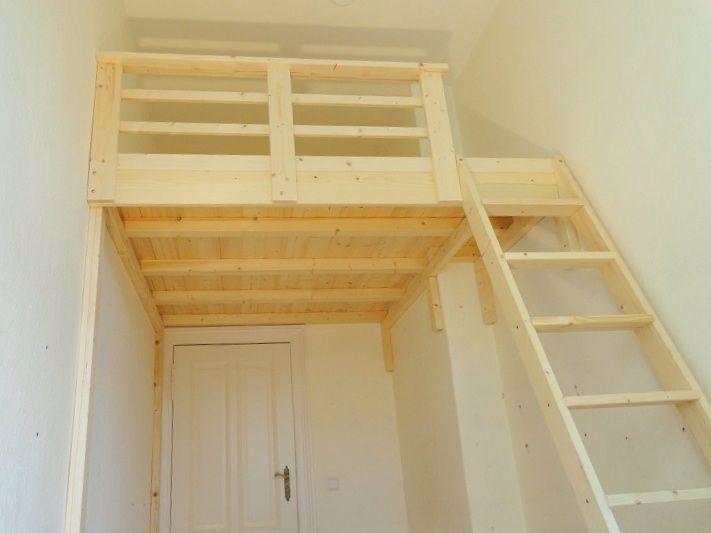 vollholz hochbetten ma gefertigt aus berlin hochetagen. Black Bedroom Furniture Sets. Home Design Ideas