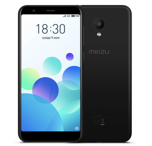 Meizu M8c Price in Bangladesh and Specifications Smartphone