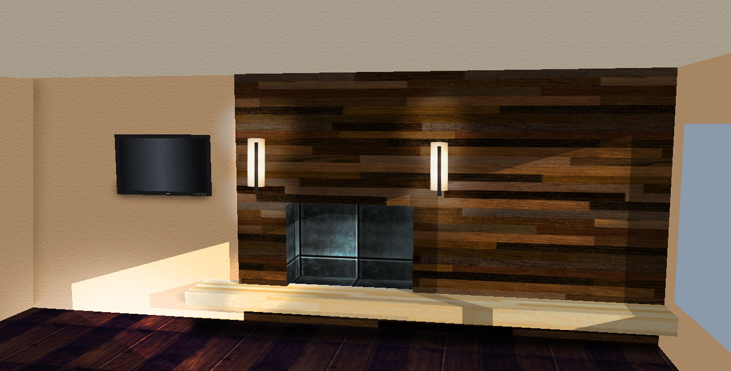 Wood wall designs wood tv wall and wood table for interior wood wall designs wood tv wall and wood table for interior design wall pinterest wood walls wood wall design and electric fireplaces amipublicfo Image collections