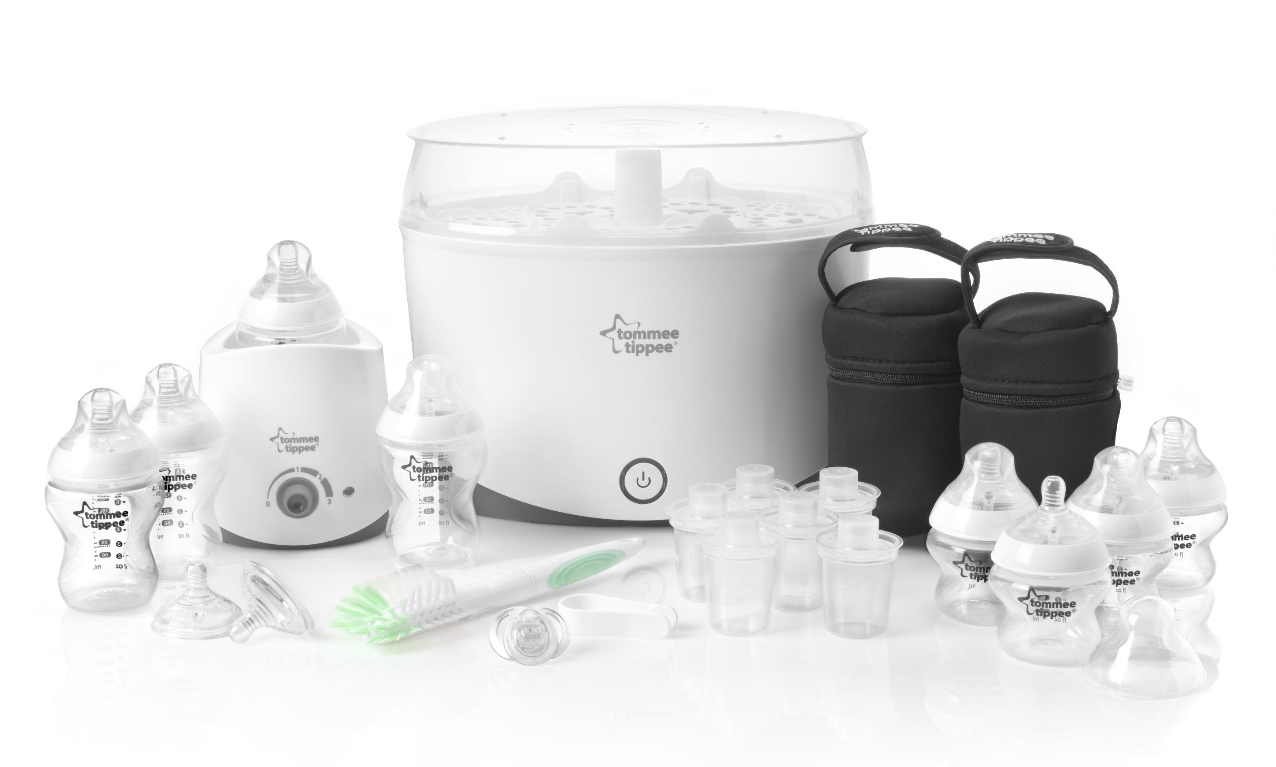 Tommee Tippee Essentials Starter Kit