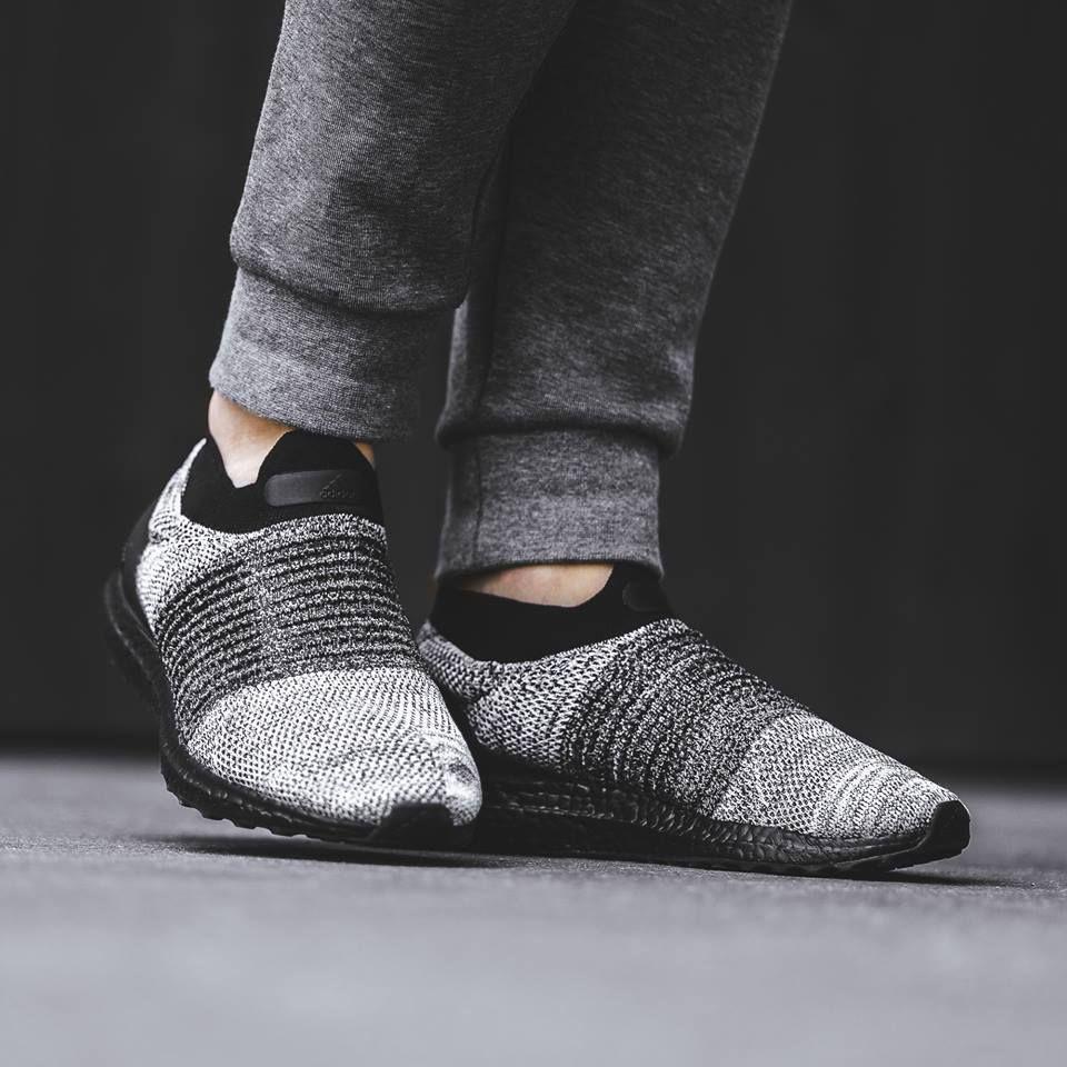 negro ultra boost on feet promo code