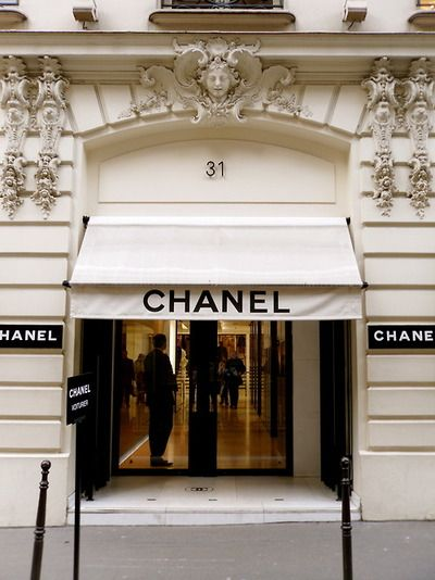 My favorite address 31 Rue Cambon, Paris, France~ Miss Millionairess