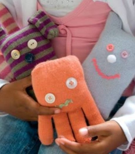 Animal cool projects for kids to make at home.