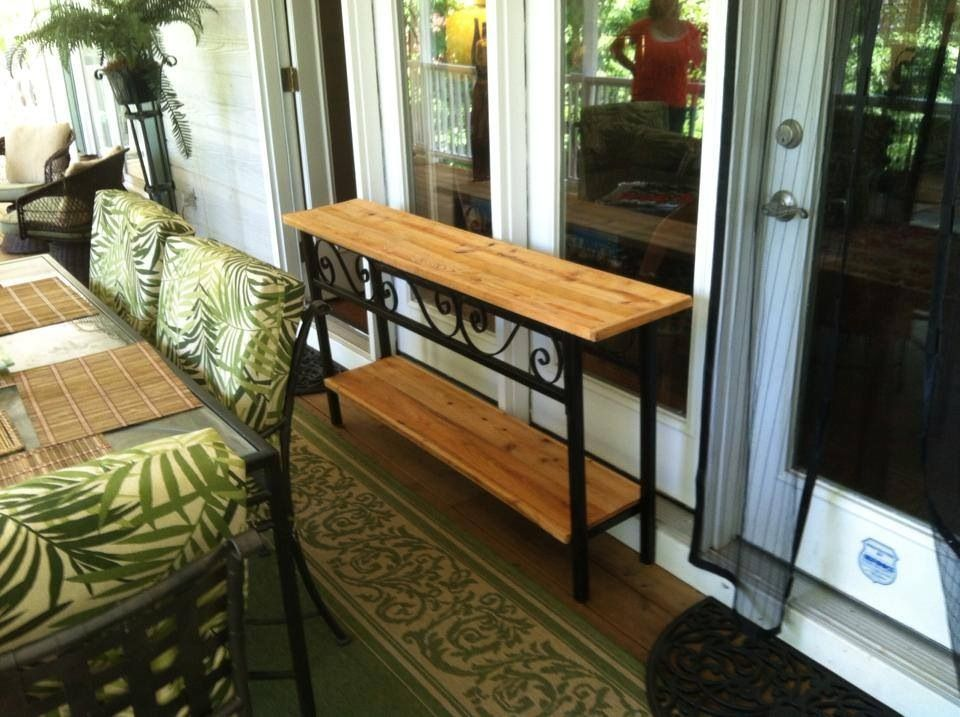 30+ Wood and wrought iron coffee table ideas in 2021