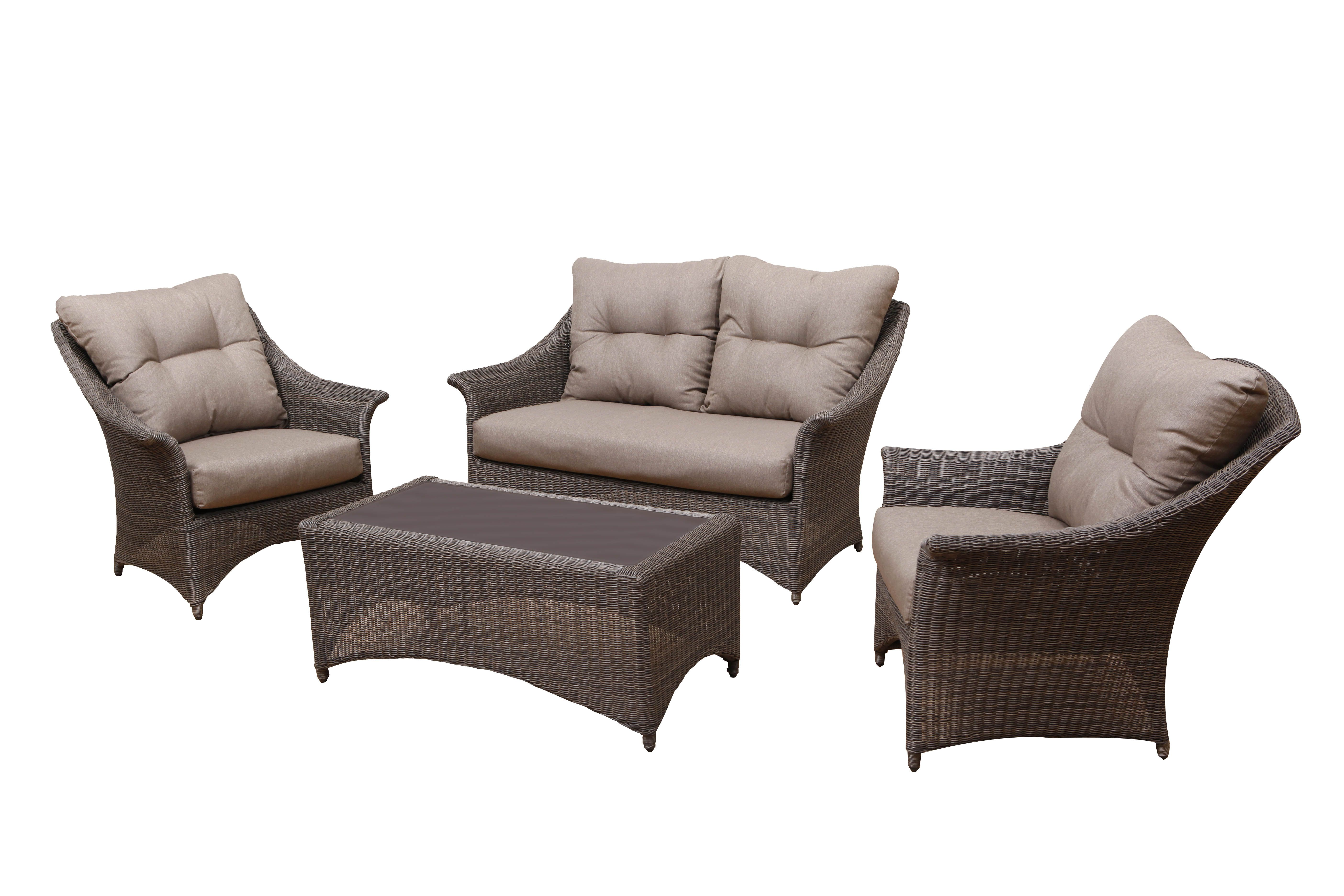 Cannes Outdoor Lounge Available At Drovers Inside Amp Out