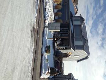Pick-up truck crashes into Security home - KOAA.com | Continuous News | Colorado Springs and Pueblo#####