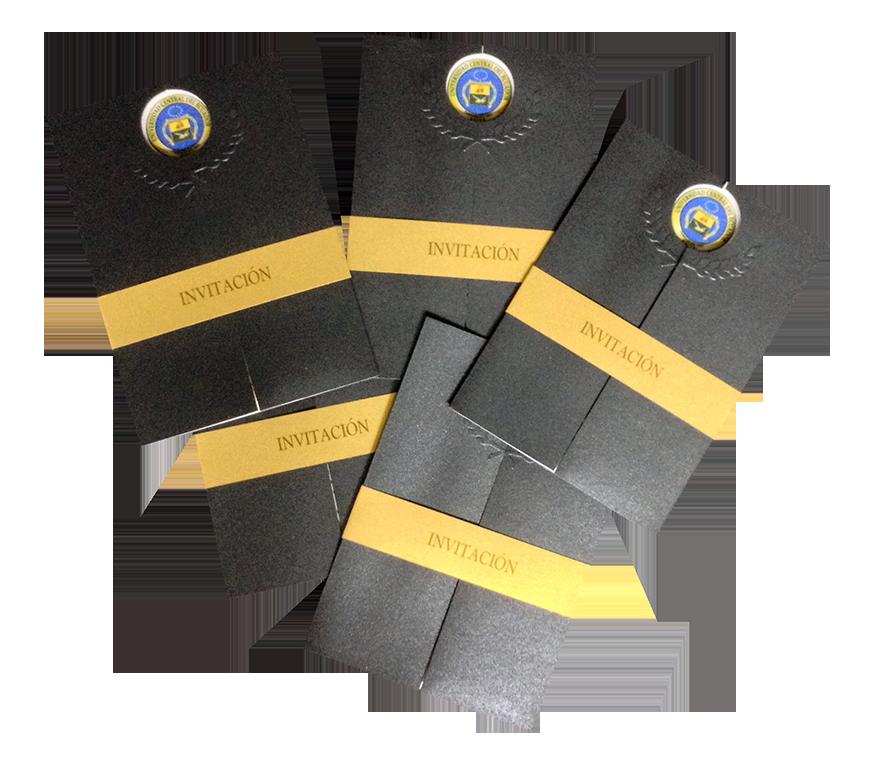 Cod Gr 012 Tarjetas De Invitación Invitaciones Y