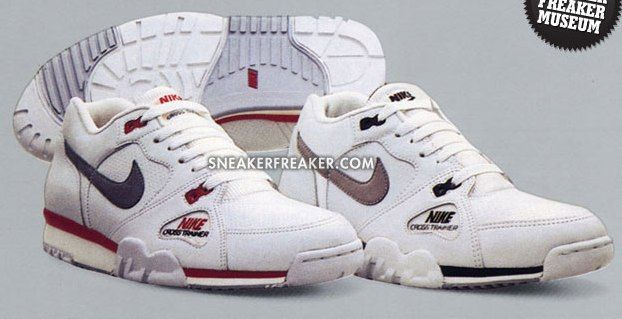 Nike Air Trainer - wszystko co musisz o