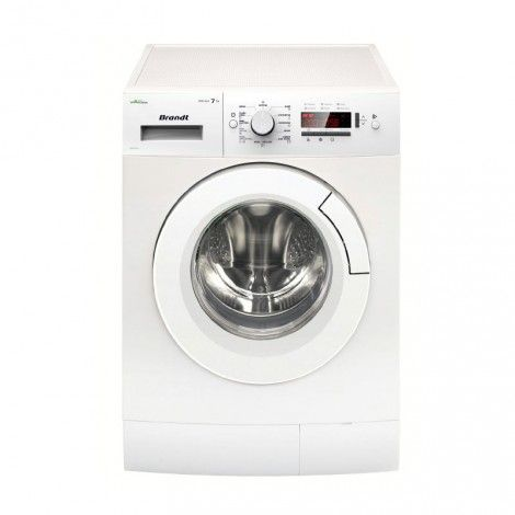 Washing Machine · Brandt 7kg Front Load ...