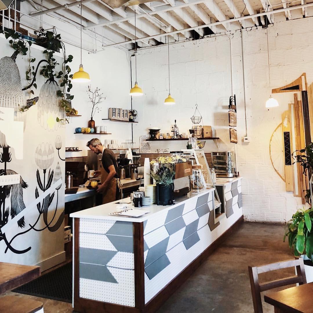 Stowaway Coffee Kitchen Denver Eat Drink Place In