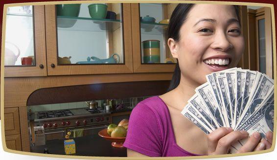Instant Cash Loan - We Spit On Lies!