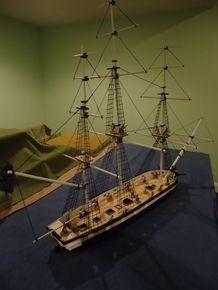 28mm 12-Gun Sloop HMS Speedwell   Hobby, Wants   Sloop of