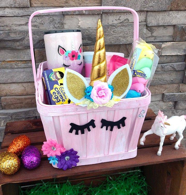 easter gift ideas for girls
