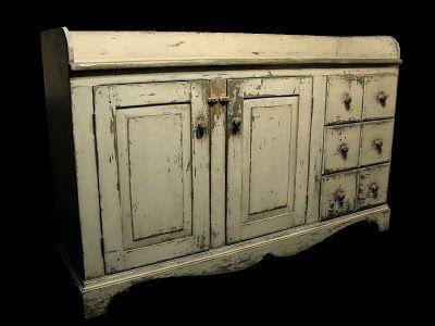 Daryl McMahon: Furniture