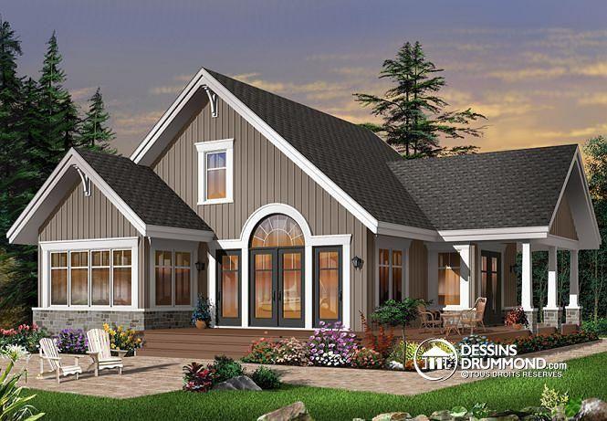 Home Notre Foyer Marcinelle : W maison style chalet panoramique avec chambre des