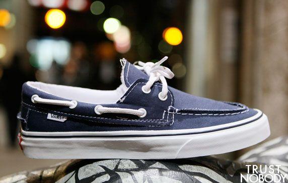 vans #vans wow   Vans, Boat shoes, Vans sneaker
