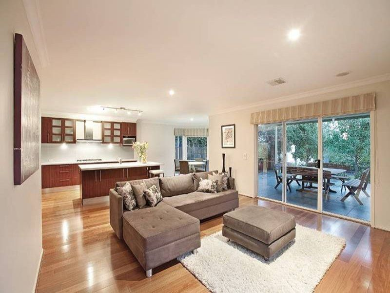 Sekisui House Australia Designs - Satori 200 Open Plan Living ...