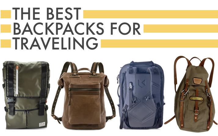 Travel Backpack Review | Travel Backpacks For Men | Travel ...