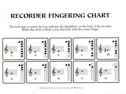 Recorder Finger Positions  Google Search  School    School