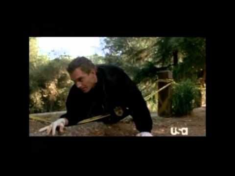 NCIS: Anthony Dinozzo, Accident waiting to happen - YouTube