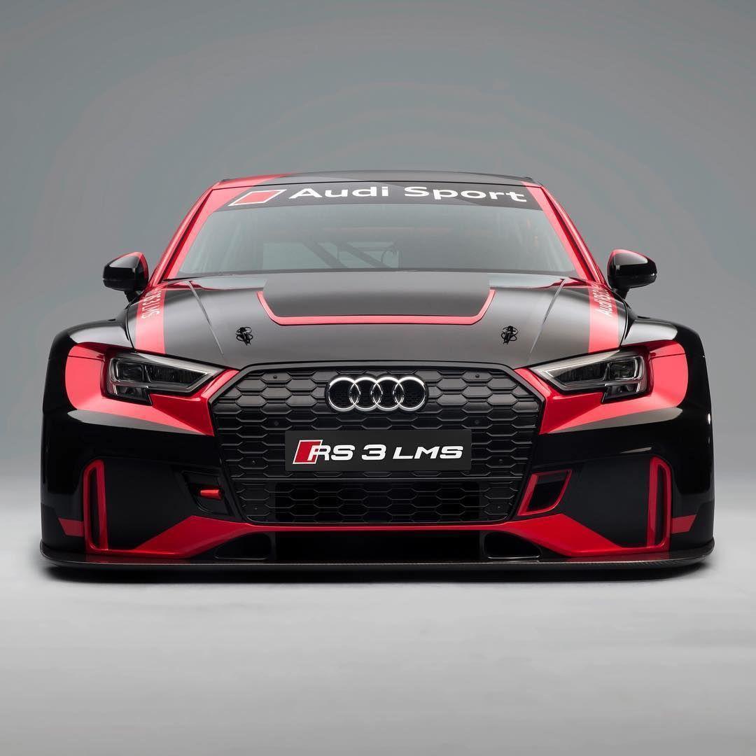Kelebihan Audi Rs3 Lms Spesifikasi