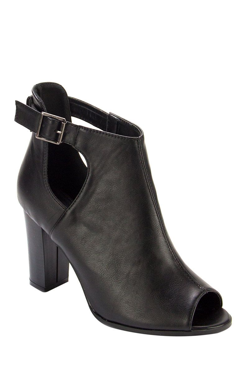 mr price black shoes