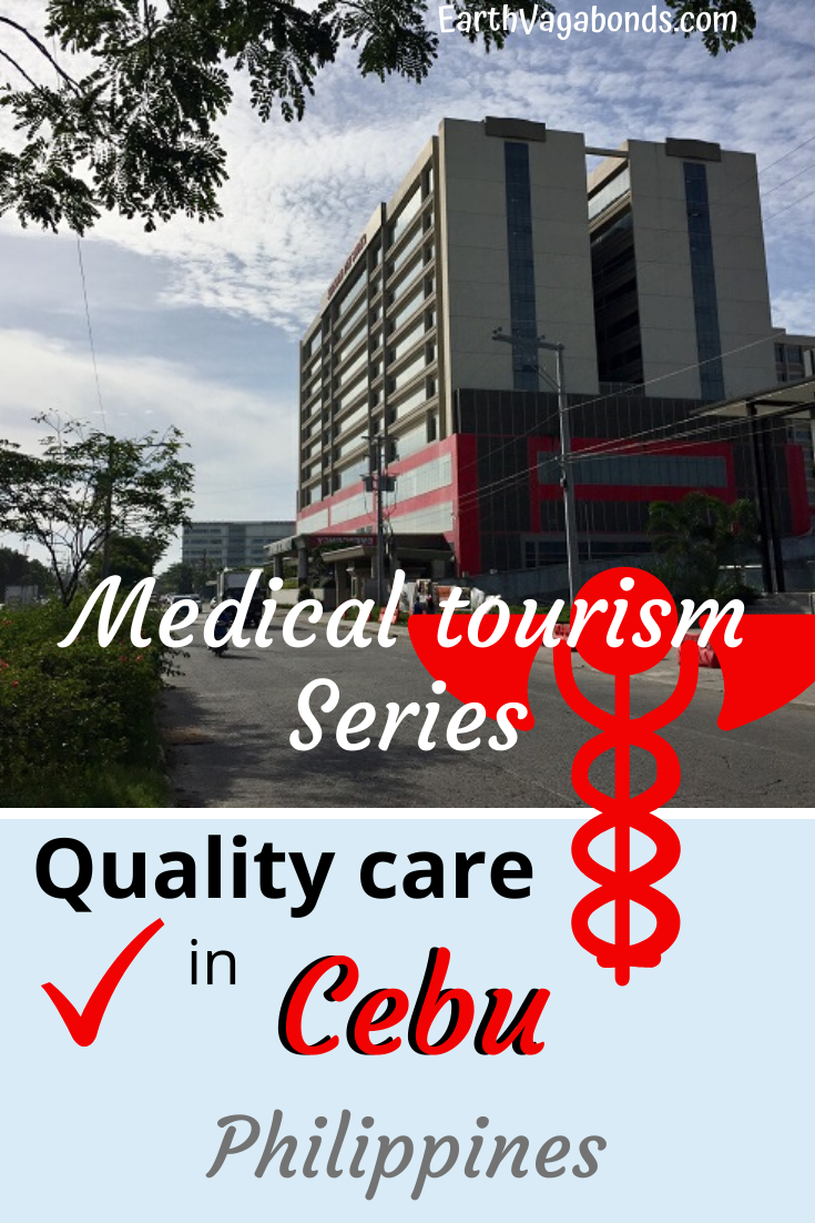 Quality expat health care in Cebu, Philippines Health care