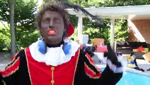 De Pieten Sinterklaas Move Party Piet Pablo Sinterklaas