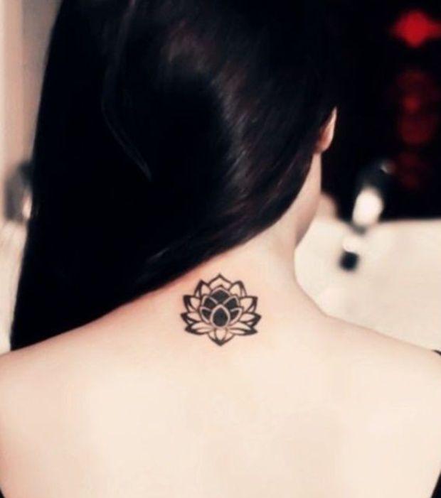 28 Tatouages Minimalistes Pour Les Femmes Sensuelles Et Discretes