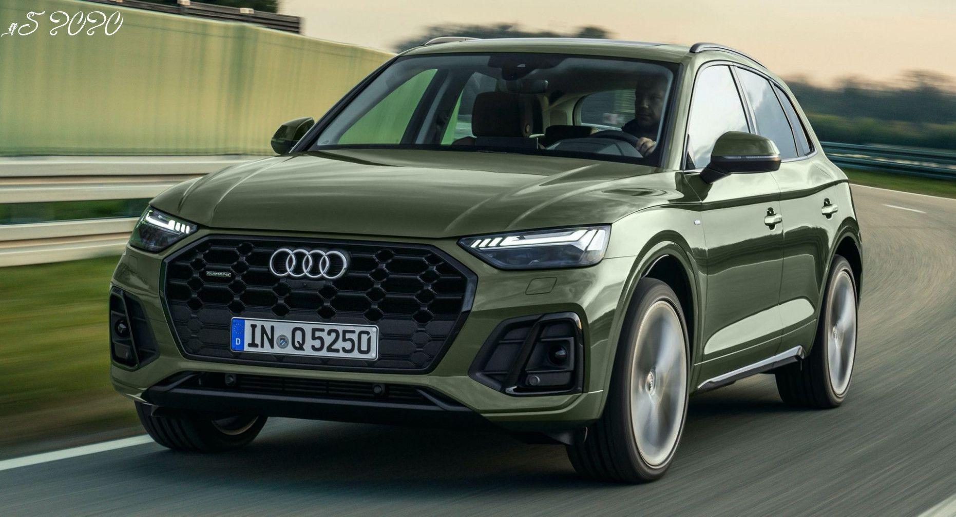 Q5 2020 In 2020 Bmw X3 Audi Q5 Audi