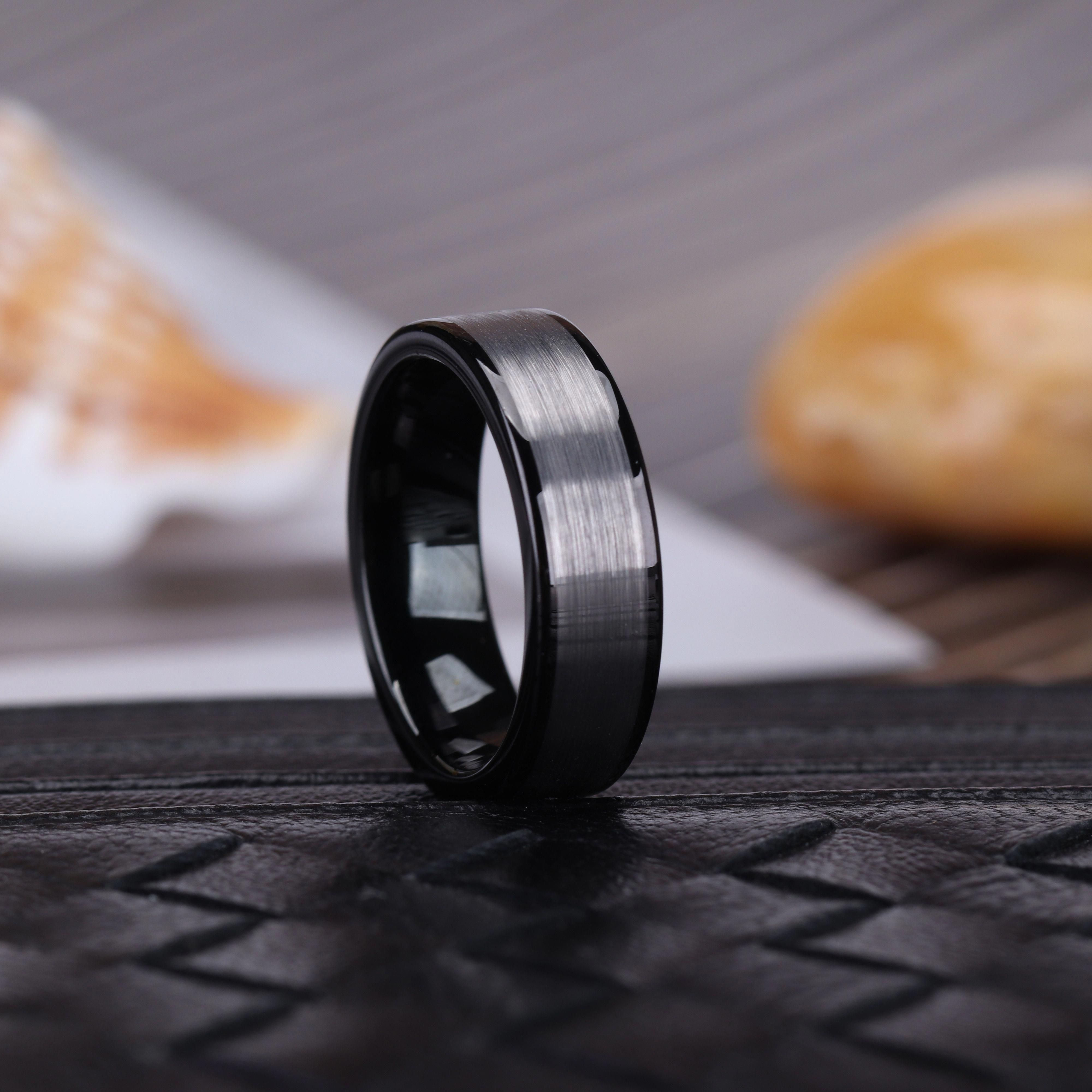 unique wedding rings on sale right now...