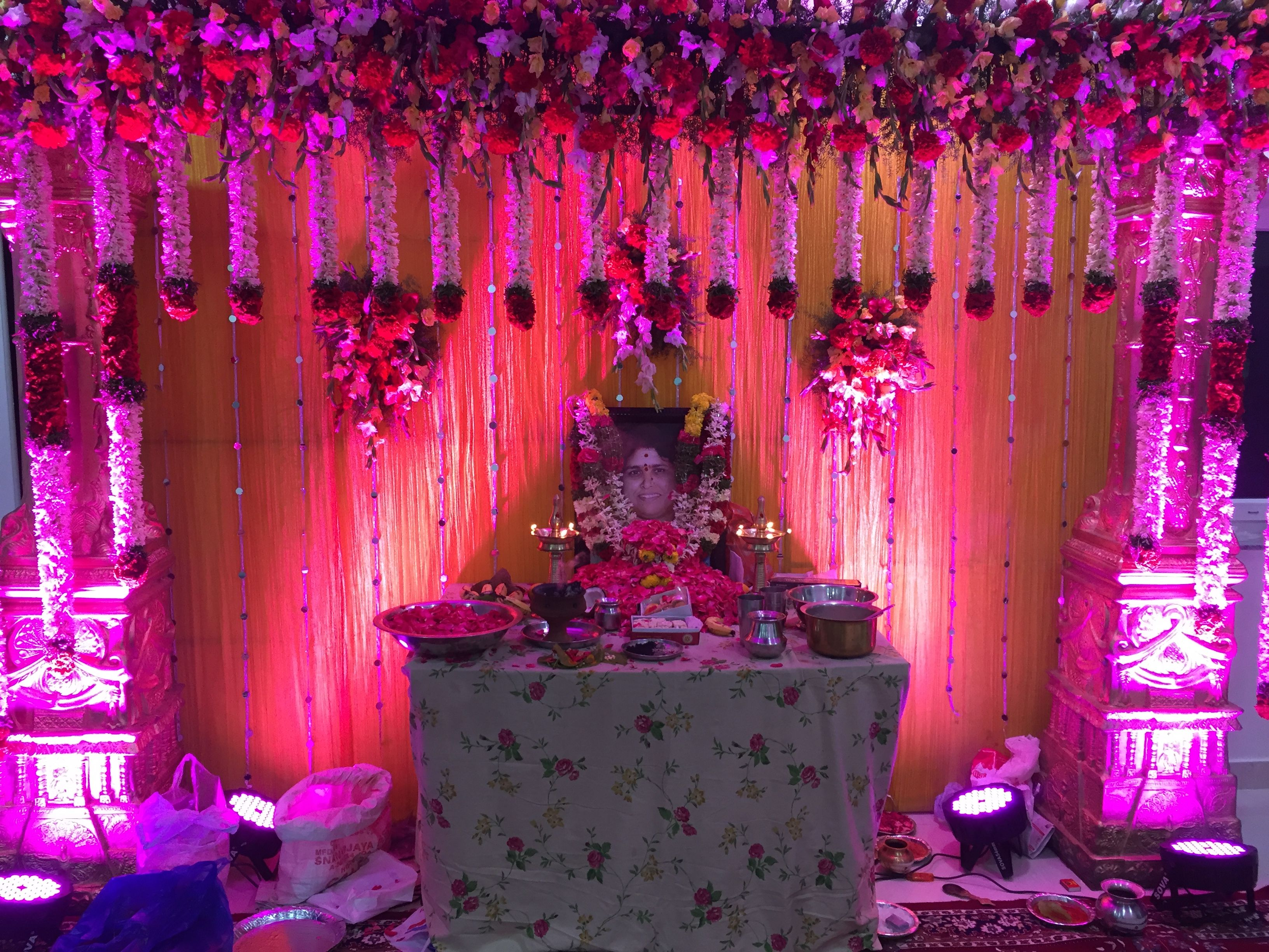 Wedding stage simple decoration images  Pin by Ganesh NANDIKANTI on Wedding decorators  Pinterest  Weddings