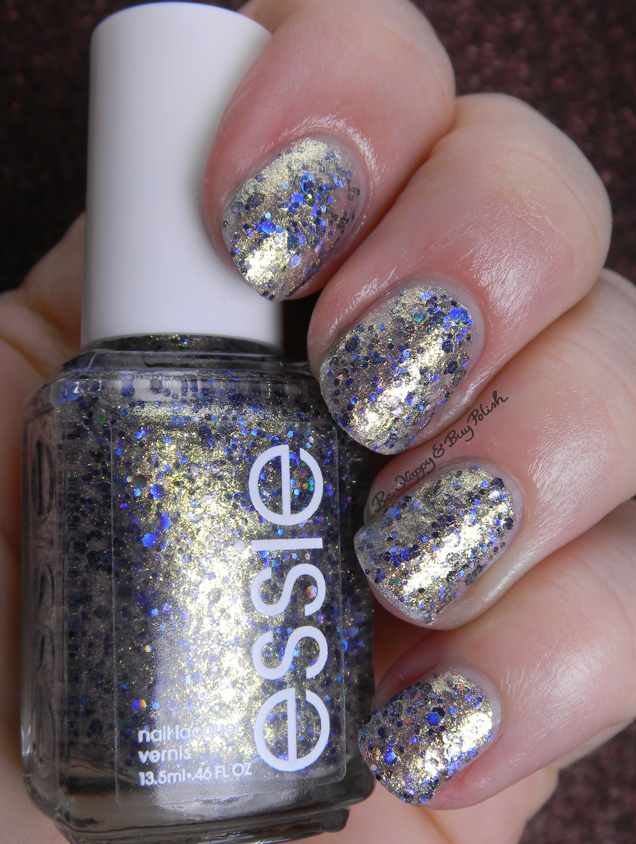 essie on a silver platter | Be Happy and Buy Polish http ...